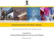 Chemtech & Pharma World Expo, Mumbai